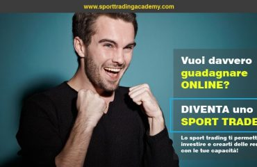 Corso di Trading Sportivo a Roma