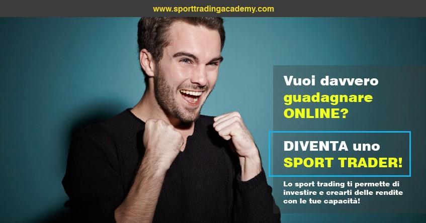 Corso di Trading Sportivo a Roma