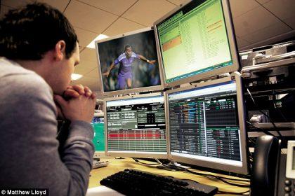 diventare sport trader