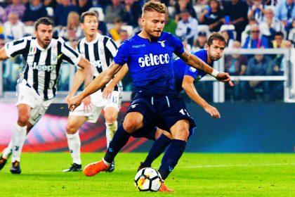 Pronostico Lazio Juventus: analisi, statistiche e consigli